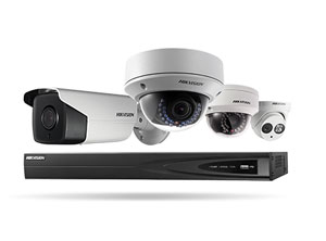 Camera Systems | Jackson Security Services